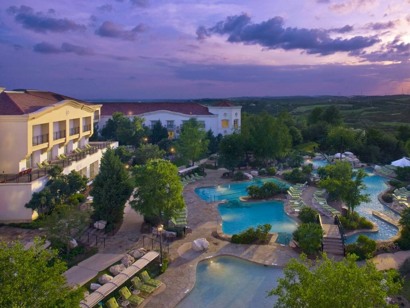 Image of La Cantera Hill Country Resort