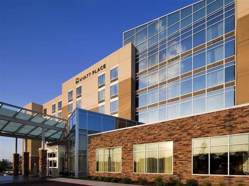 Image of Hyatt Place San Antonio North