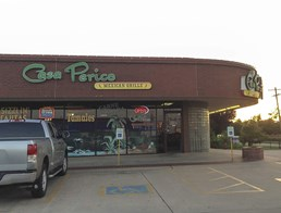 Image of Pericos Mexican Restaurant