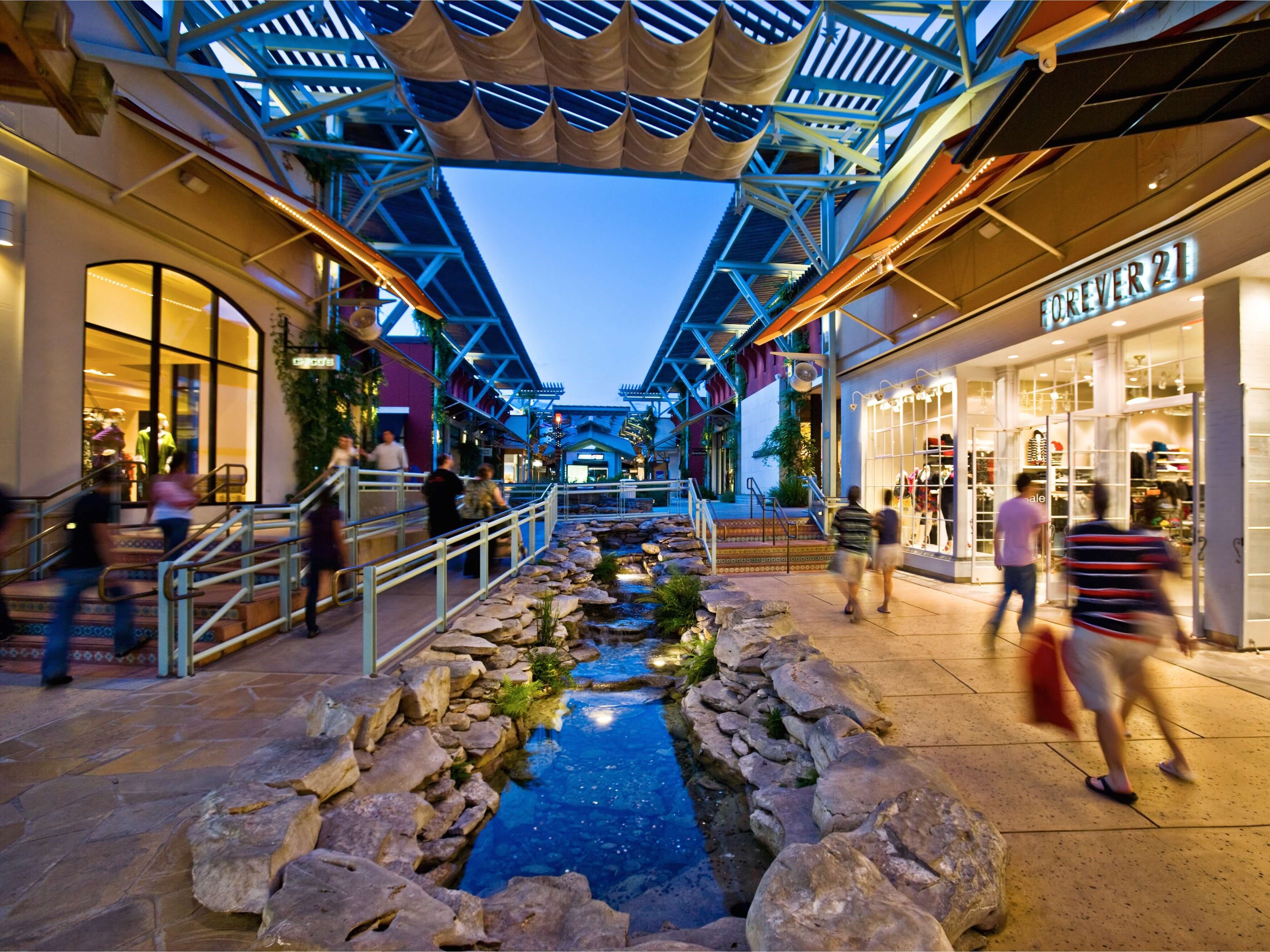 Image of Shops at La Cantera