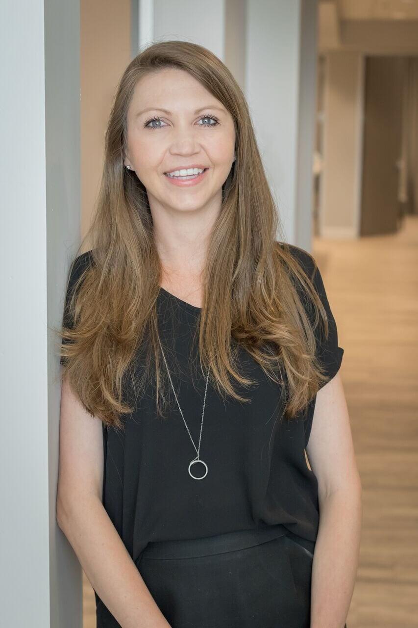 Dr. Sarah Groff