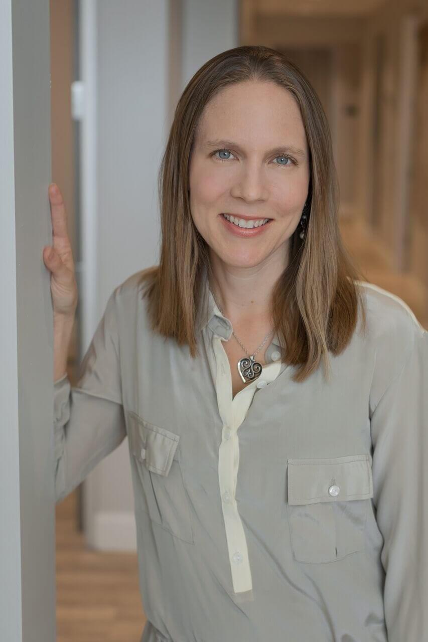 Dr. Emily Becker