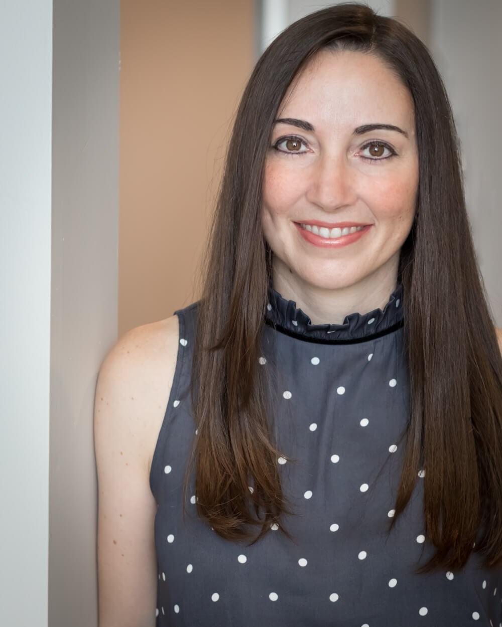 Dr. Allison Metzinger